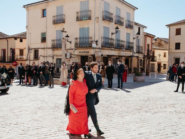 La boda de Miguel y Lili en Torremocha Del Jarama, Madrid 66