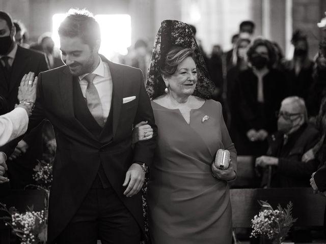 La boda de Miguel y Lili en Torremocha Del Jarama, Madrid 67