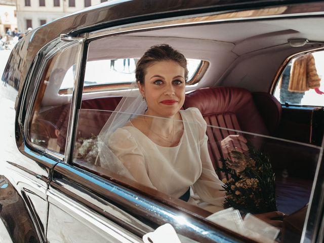 La boda de Miguel y Lili en Torremocha Del Jarama, Madrid 68