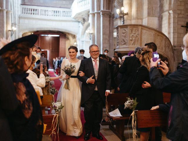 La boda de Miguel y Lili en Torremocha Del Jarama, Madrid 70