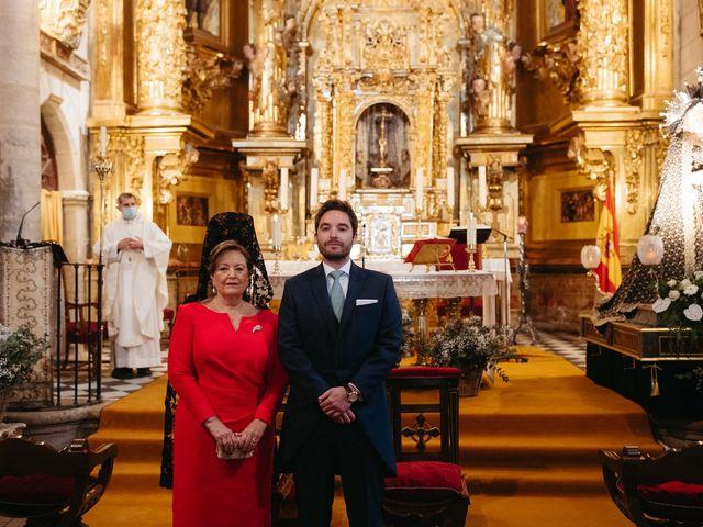 La boda de Miguel y Lili en Torremocha Del Jarama, Madrid 71
