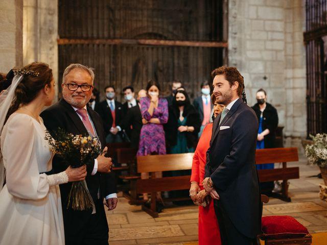 La boda de Miguel y Lili en Torremocha Del Jarama, Madrid 72