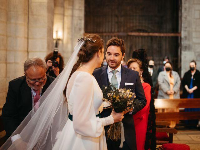 La boda de Miguel y Lili en Torremocha Del Jarama, Madrid 73
