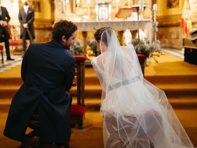 La boda de Miguel y Lili en Torremocha Del Jarama, Madrid 75