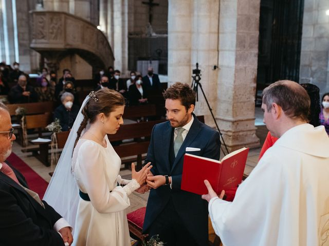 La boda de Miguel y Lili en Torremocha Del Jarama, Madrid 76