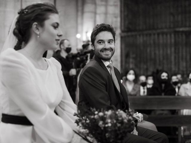 La boda de Miguel y Lili en Torremocha Del Jarama, Madrid 77