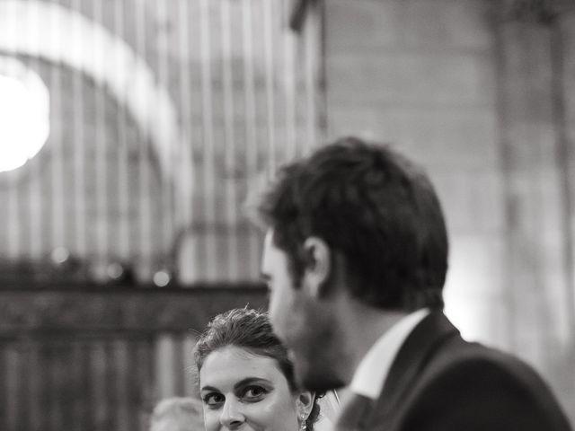 La boda de Miguel y Lili en Torremocha Del Jarama, Madrid 78