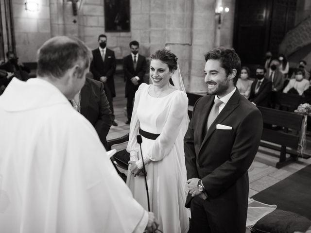La boda de Miguel y Lili en Torremocha Del Jarama, Madrid 79