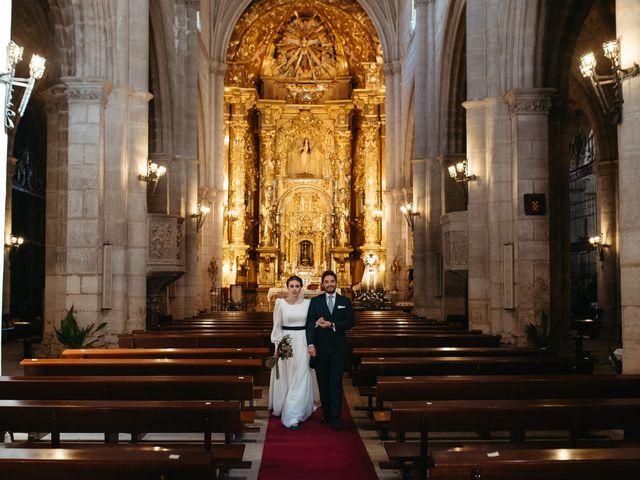 La boda de Miguel y Lili en Torremocha Del Jarama, Madrid 80