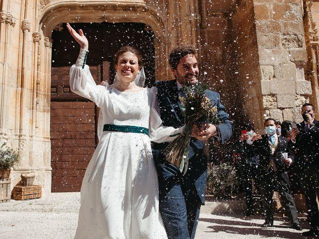 La boda de Miguel y Lili en Torremocha Del Jarama, Madrid 84