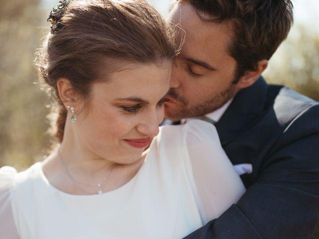 La boda de Miguel y Lili en Torremocha Del Jarama, Madrid 102