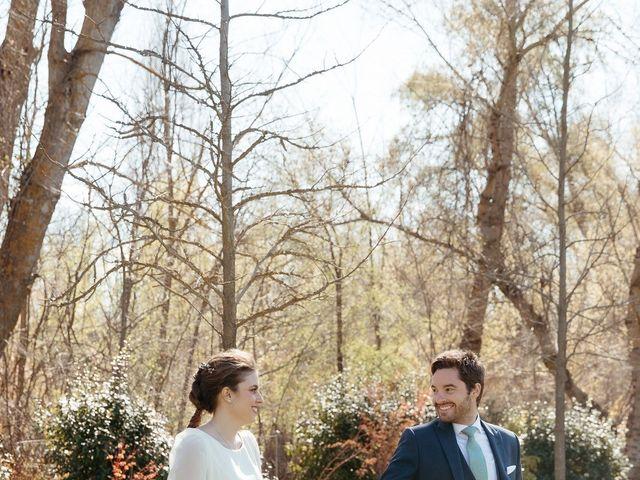 La boda de Miguel y Lili en Torremocha Del Jarama, Madrid 103