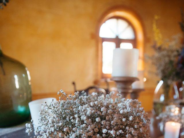 La boda de Miguel y Lili en Torremocha Del Jarama, Madrid 114