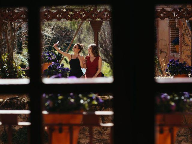 La boda de Miguel y Lili en Torremocha Del Jarama, Madrid 139