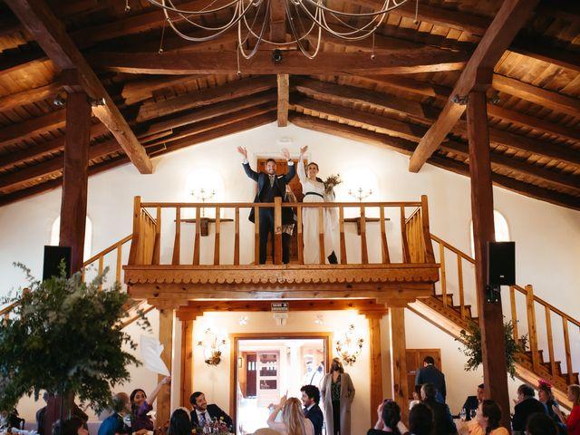 La boda de Miguel y Lili en Torremocha Del Jarama, Madrid 144