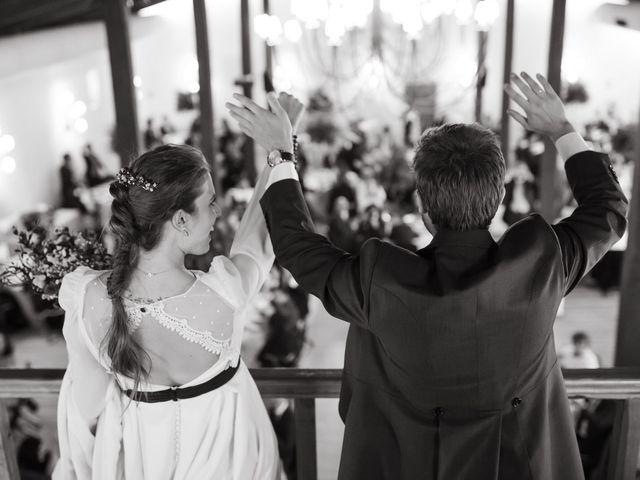 La boda de Miguel y Lili en Torremocha Del Jarama, Madrid 147