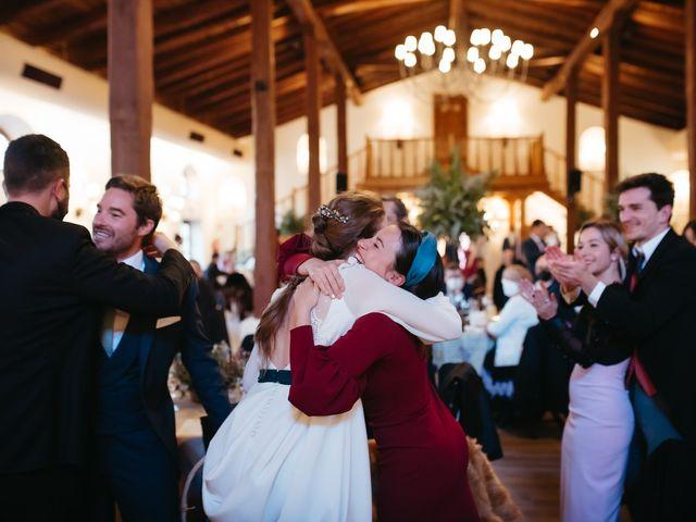 La boda de Miguel y Lili en Torremocha Del Jarama, Madrid 149