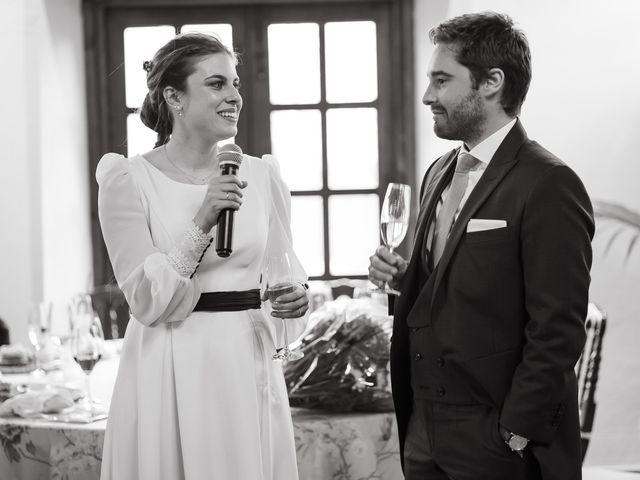 La boda de Miguel y Lili en Torremocha Del Jarama, Madrid 152