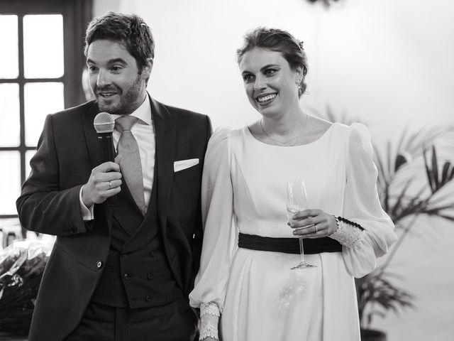 La boda de Miguel y Lili en Torremocha Del Jarama, Madrid 155
