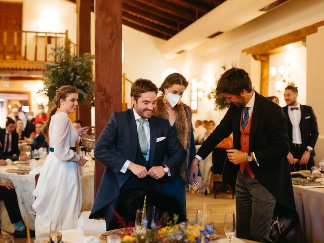 La boda de Miguel y Lili en Torremocha Del Jarama, Madrid 158