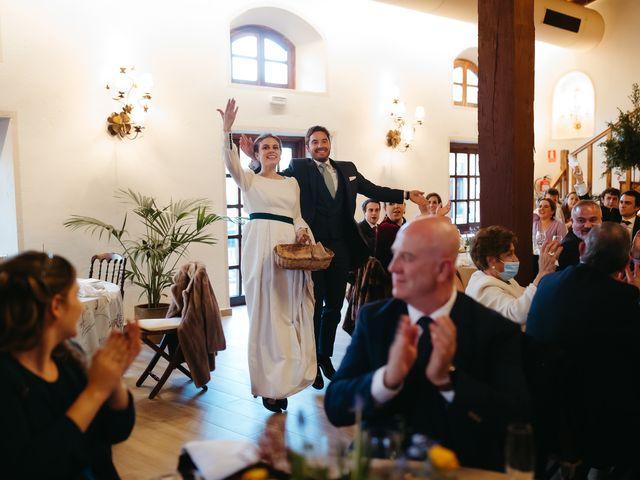 La boda de Miguel y Lili en Torremocha Del Jarama, Madrid 160