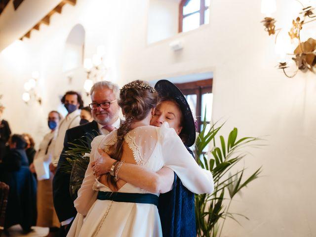 La boda de Miguel y Lili en Torremocha Del Jarama, Madrid 162