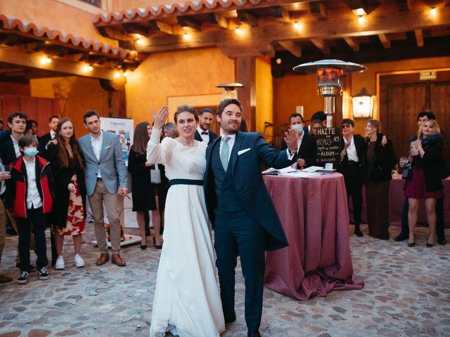 La boda de Miguel y Lili en Torremocha Del Jarama, Madrid 166