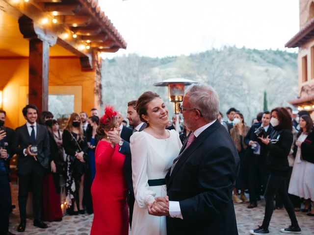 La boda de Miguel y Lili en Torremocha Del Jarama, Madrid 168