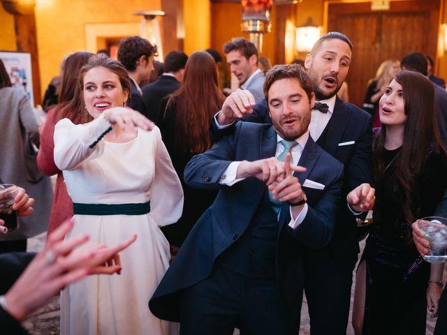 La boda de Miguel y Lili en Torremocha Del Jarama, Madrid 169