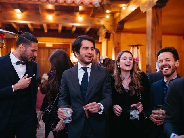 La boda de Miguel y Lili en Torremocha Del Jarama, Madrid 170