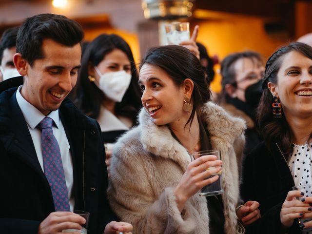 La boda de Miguel y Lili en Torremocha Del Jarama, Madrid 172
