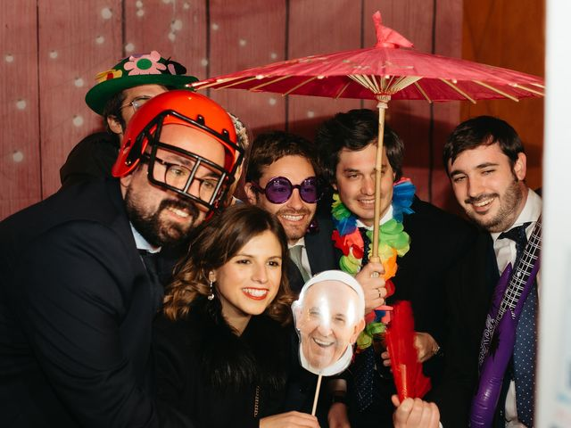 La boda de Miguel y Lili en Torremocha Del Jarama, Madrid 178