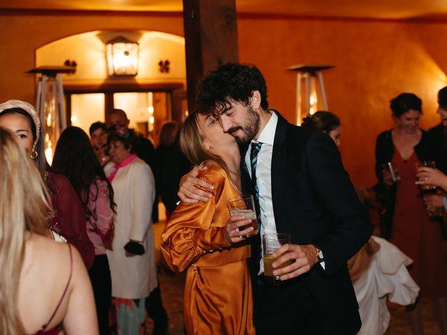 La boda de Miguel y Lili en Torremocha Del Jarama, Madrid 179