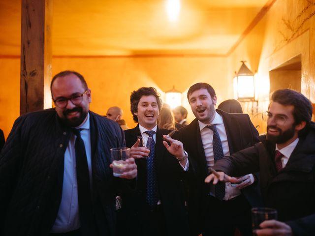 La boda de Miguel y Lili en Torremocha Del Jarama, Madrid 187