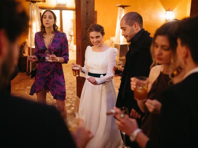 La boda de Miguel y Lili en Torremocha Del Jarama, Madrid 188