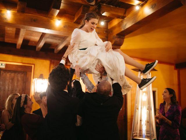 La boda de Miguel y Lili en Torremocha Del Jarama, Madrid 191