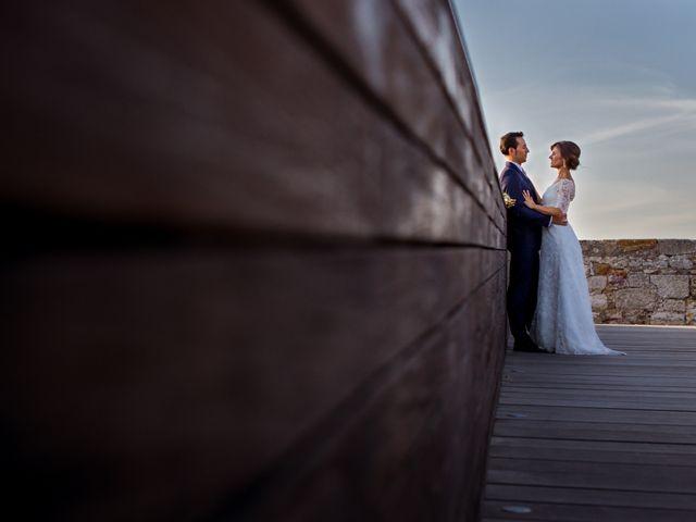 La boda de Ruben y Merce en Zamora, Zamora 1