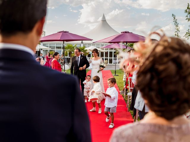 La boda de Ruben y Merce en Zamora, Zamora 12