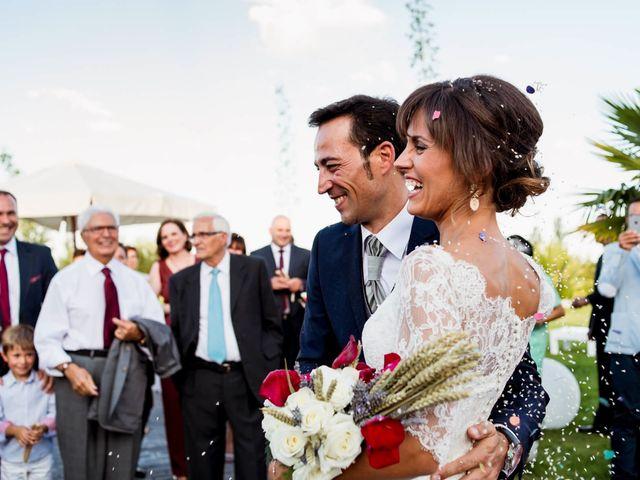 La boda de Ruben y Merce en Zamora, Zamora 18