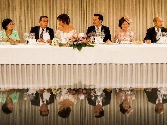 La boda de Ruben y Merce en Zamora, Zamora 26