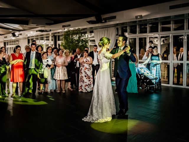 La boda de Ruben y Merce en Zamora, Zamora 27