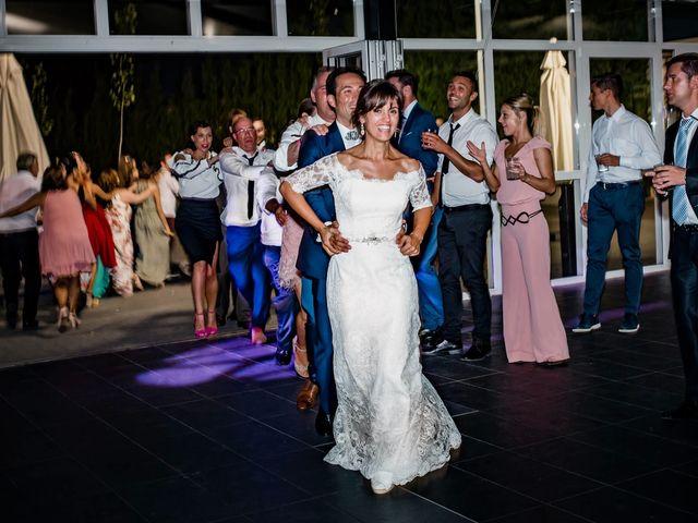 La boda de Ruben y Merce en Zamora, Zamora 30