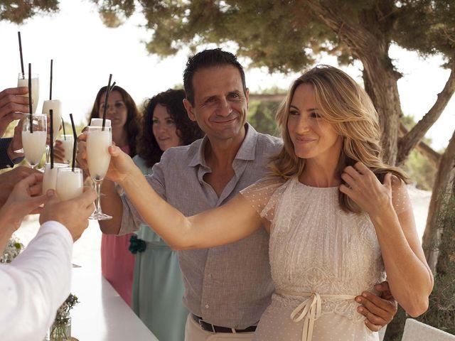 La boda de Sara y Joaquin
