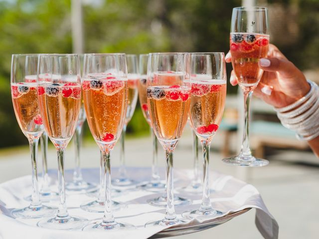 La boda de Dennis y Alexander en Eivissa, Islas Baleares 9