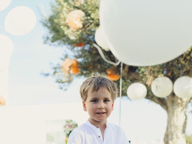 La boda de Dennis y Alexander en Eivissa, Islas Baleares 30