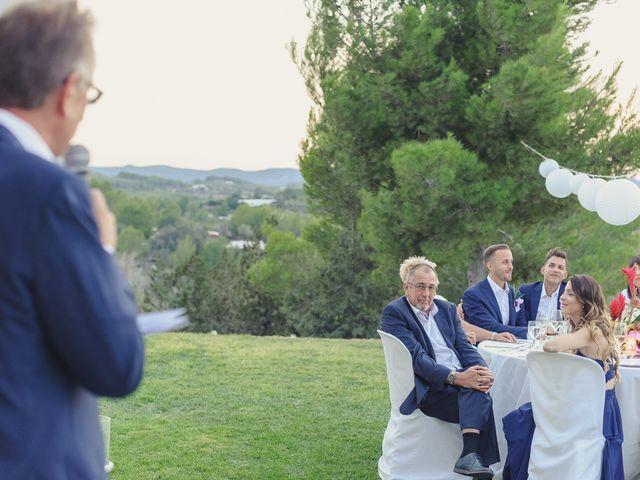 La boda de Dennis y Alexander en Eivissa, Islas Baleares 48