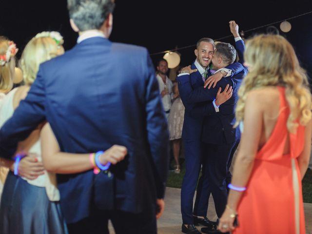 La boda de Dennis y Alexander en Eivissa, Islas Baleares 54