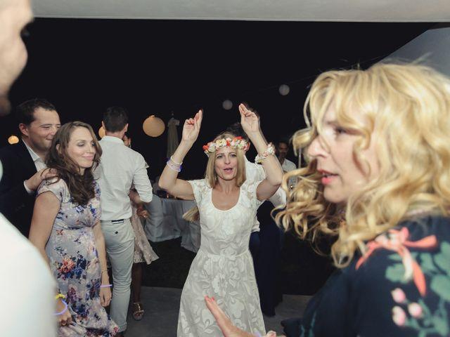 La boda de Dennis y Alexander en Eivissa, Islas Baleares 61