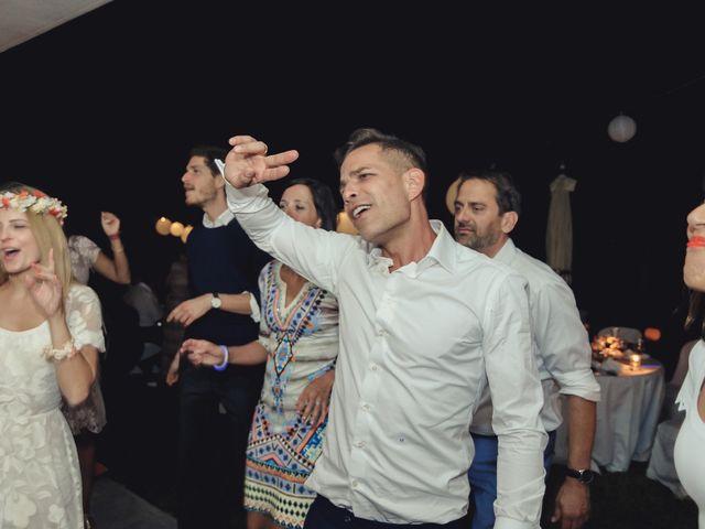 La boda de Dennis y Alexander en Eivissa, Islas Baleares 63