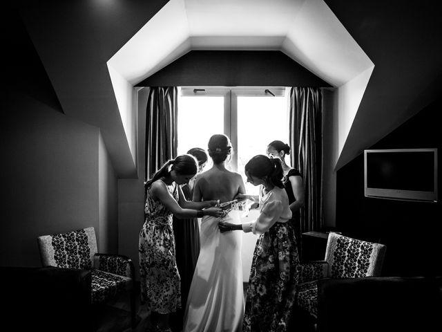 La boda de Nacho y Ana en Collado Villalba, Madrid 25